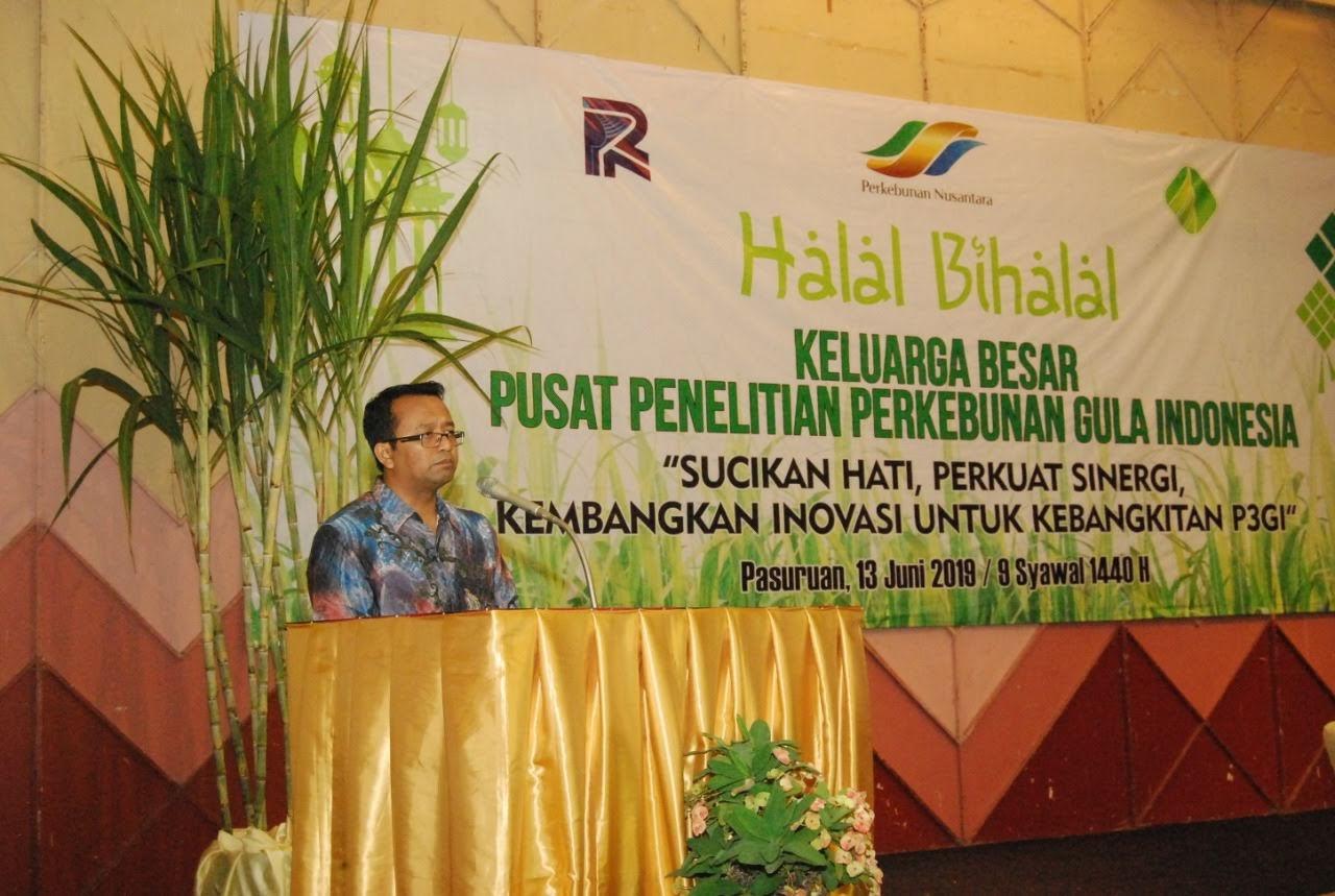 16 Halal Bihalal
