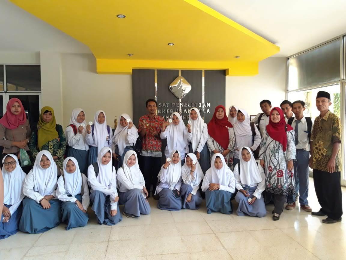 6 SMA Shalahuddin